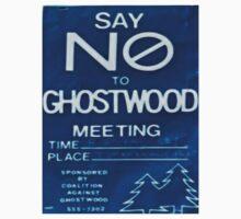 ghostwood by satinfine