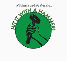 Hammer! Unisex T-Shirt
