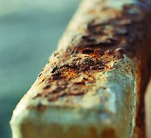 Feelin' a Little Rusty by BPhotographer