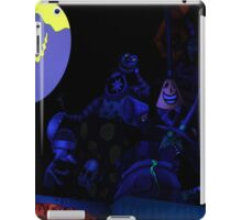 Haunted Mansion Holiday Oogie Boogie iPad Case/Skin