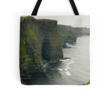 May you always have walls for the winds... Tote Bag