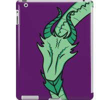 Jormungand Eternal Love iPad Case/Skin