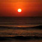 Bali Kuta Sunset by ThePigmi