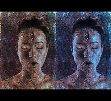 awakening by Karl David Hill