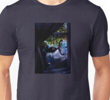 Blue swan Unisex T-Shirt