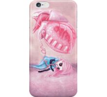 Be All Heart iPhone Case/Skin