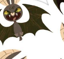 Bunch o' Bats Sticker