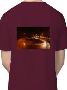 Circle of Light Classic T-Shirt