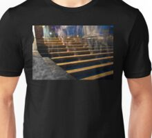 Ascending Spirits. Unisex T-Shirt