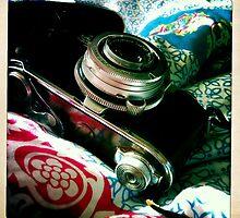 Kodak Retina Reflex Part 3 by Marita
