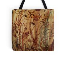 Underwater Safari Tote Bag