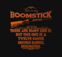 Boomstick Creed Dark Unisex T-Shirt