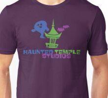Haunted Temple Studios Unisex T-Shirt