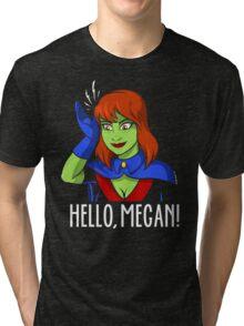 Miss M Tri-blend T-Shirt