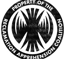 Property of the RAC Distressed- Reclamation Apprehension Coalition by solotalkmedia