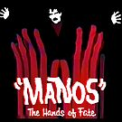 Manos!  The Hands of Fate by Margaret Bryant