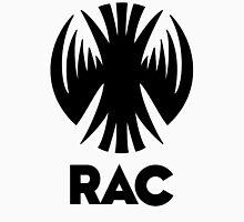 RAC Crest - Reclamation Apprehension Coalition T-Shirt