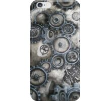 Processing Creative Thought iPhone Case/Skin