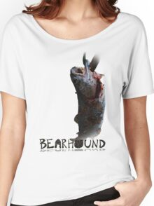 Bearhound Fish Women's Relaxed Fit T-Shirt