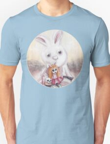 Ester and Bunny T-Shirt