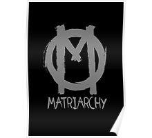 matriarchy Poster
