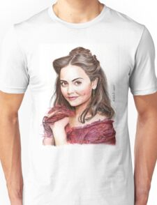 Clara Oswald (Doctor Who) - Victorian Era Unisex T-Shirt