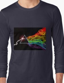 Pink Floyd – The Dark Side Of The Moon Long Sleeve T-Shirt