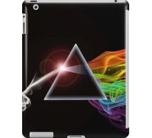 Pink Floyd – The Dark Side Of The Moon iPad Case/Skin