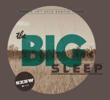 The Big Sleep Tee Kids Clothes