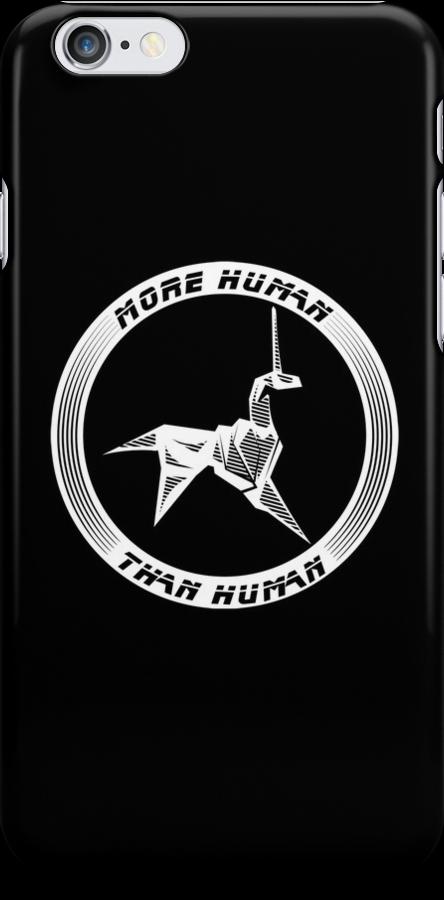 Tyrell Corporation (alternate logo) by buzatron