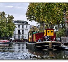 Little Venice by MrsRatbag