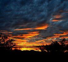 Sunset #2 by Scott Switzer