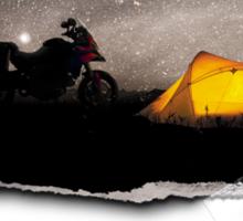 DXR-Camp Sticker
