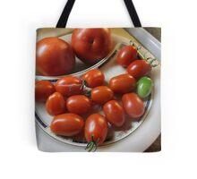 The Crop Tote Bag