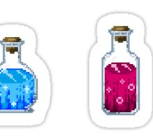 Potions Sticker