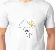 Singin in the rain  Unisex T-Shirt