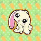 Bunny by AnimePlusYuma
