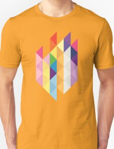 My Little Pony - Mane Six Abstraction I Unisex T-Shirt