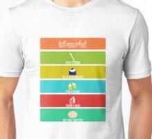 Cabin Pressure: Shut Your Face! Unisex T-Shirt