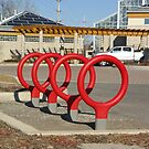 red rings by jclegge