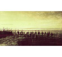 COVE OF SOULS Photographic Print