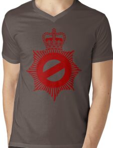 Not My Division - Badge Only Edition T-Shirt