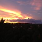 Mooloolaba Sunset by thejessis