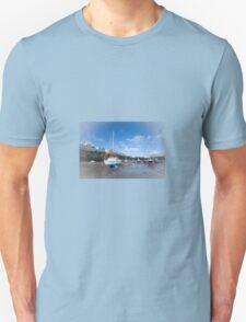 Tenby Beach  T-Shirt
