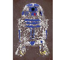 R2 Photographic Print