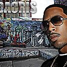 Street Phenomenon - Ludacris by TheDigArtisT