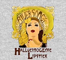 """Professor River Song's Hallucinogenic Lipstick"" Unisex T-Shirt"