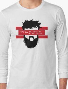Bearded Wingdings T-Shirt