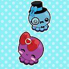Octo-Cute by AnimePlusYuma