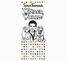 Simon Townsend's Wonderworld by Bradley John Holland